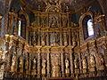 Le retable - église de Saint-Jean-de-Luz.JPG