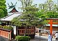 Le sanctuaire shintô Fushimi Inari (Kyoto, Japon) (29128892478).jpg