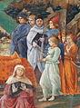 Le storie della Vergine, Dormitio Virginis.jpg
