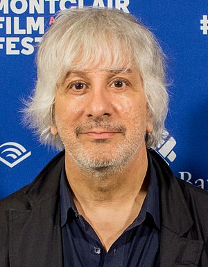 Lee Ranaldo - Image: Lee Ranaldo 2017