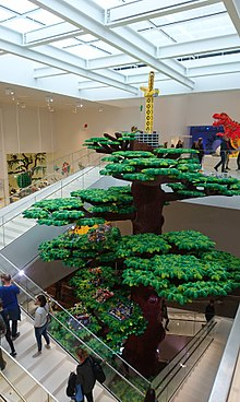 Lego House Billund Wikipedia