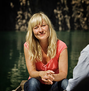 Lena Willemark - The folk singer in 2013