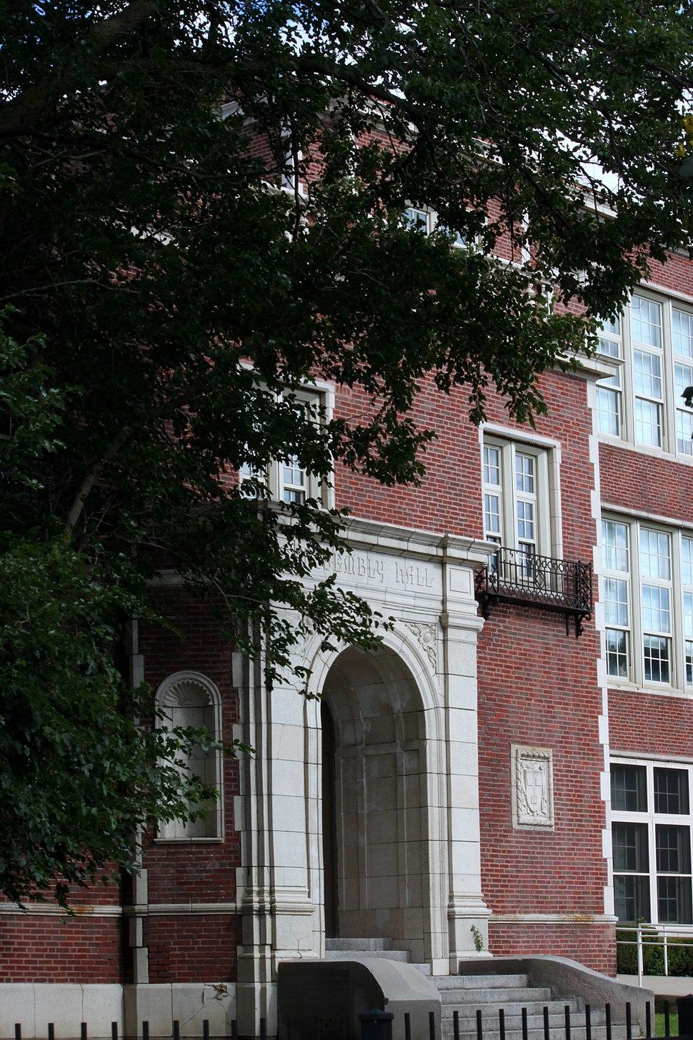 Lenart Regional Gifted Center, Chicago, Illinois