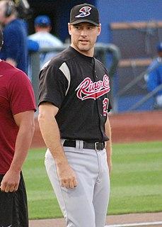 Lenny DiNardo American baseball player