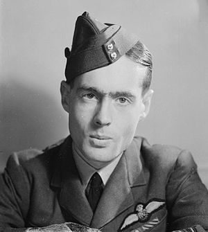 Leonard Cheshire Disability - Group Captain Geoffrey Leonard Cheshire, Baron Cheshire, VC, OM, DSO and Two Bars, DFC, founder of the charity