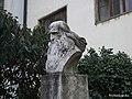 Leonerdo da Vinci szobra, Pécs.jpg