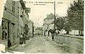 Les Trois-Moutiers - La rue principale, chez Lecomte.jpg