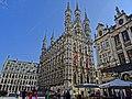 Leuven, Belgien - panoramio.jpg