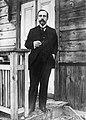 Lev Kamenev in Brest-Litovsk.jpg