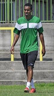 Liban Abdi Somali footballer