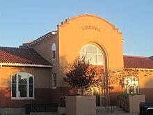 Liberal, KS, Chamber of Commerce IMG 5990