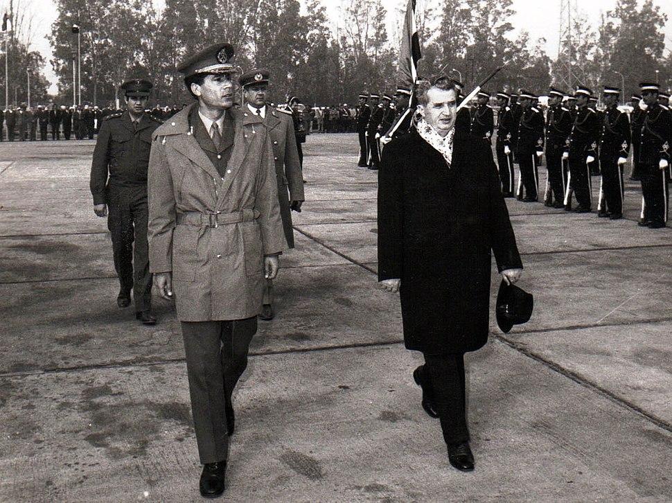 Libya 1974 e
