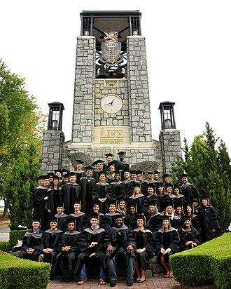 Life University - Life University summer 2011 graduation
