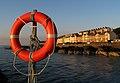 Lifebuoy, Bangor - geograph.org.uk - 1376459.jpg