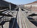 Lille - Travaux en gare de Lille-Flandres (E05, 7 juillet 2013).JPG