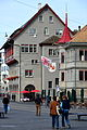Limmatquai - Rüden & Zimmerleuten - Helmhaus 2012-09-26 15-19-09.JPG