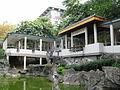 Lingnan University Yu Kan Hing Memorial Pavilion.jpg
