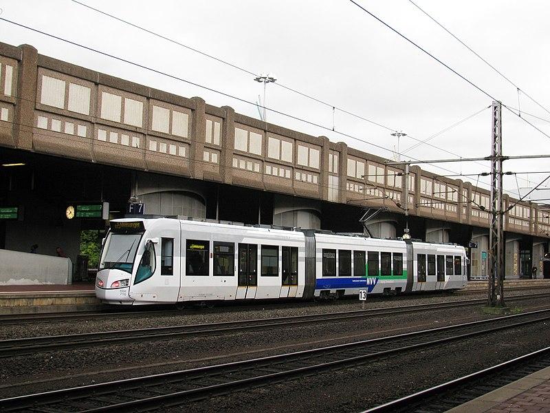 Linie 1 Kassel
