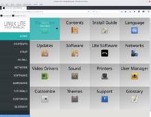 Linux Lite – Wikipedia