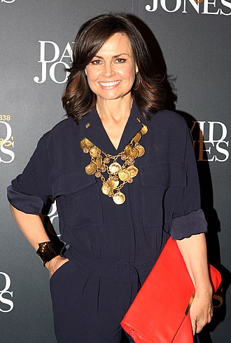 Cleo (magazine) - Lisa Wilkinson