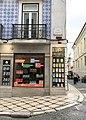 Lisbon. Livraria Bertrand, world's oldest bookstore. (41898132052).jpg