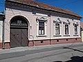 Listed building. - 1 Losonczy Street, Széchenyiváros, 2016 Hungary.jpg
