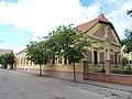 Listed eclectic kindergarten, Erzsébetváros (District VI.), Kecskemét 2016 Hungary.jpg