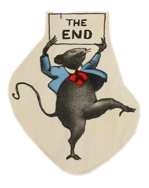 Little Gray Mouse - The End (67)
