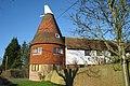 Little Knights Oast, Westfield, East Sussex - geograph.org.uk - 684000.jpg