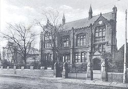 Liverpool College Wikipedia