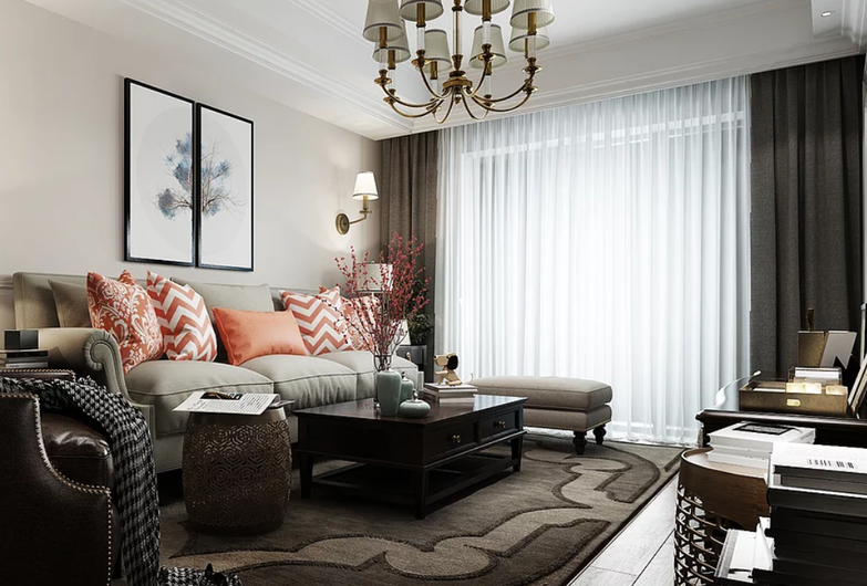 Living Room 3D Render with Interior Design by NONAGON studio.png