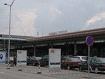 Sân bay Ljubljana Jože Pučnik