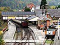 Llangollen railway station - geograph.org.uk - 973286.jpg