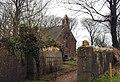 Llanreithan Church entrance - geograph.org.uk - 946443.jpg