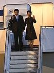 Llegada de Xi Jinping, presidente de China (31169346437).jpg
