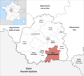 Locator map of Kanton Neuvy-Saint-Sépulchre 2019.png