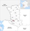 Locator map of Kanton Niort-2 2019.png