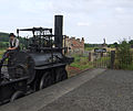 Locomotion No. 1, Pockerley Waggonway, Beamish Museum, 3 August 2011 (1).jpg