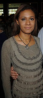 Dolores Johnson Sastre