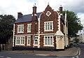 London-Plumstead, Plumstead Common Rd, Prince of Wales 02.jpg