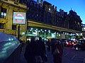 London , Westminster - Victoria Railway Station - geograph.org.uk - 1739916.jpg