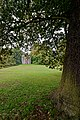 London - Kew Gardens - View South towards the Temple of Bellona 1760 Sir William Chambers, moved here in 1802.jpg