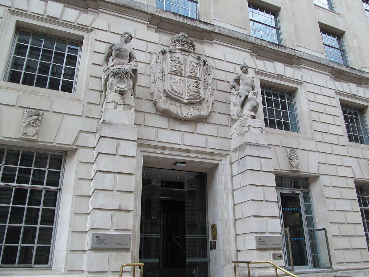 Ministry of Works (United Kingdom)