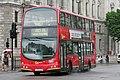 London General bus WVL3 (LG02 KGV) 2002 Volvo B7TL Wrightbus Eclipse Gemini, route 11, 10 June 2011.jpg
