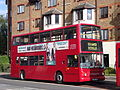 London United TA246 on Route H32, Hounslow-Treaty Centre (14168210932).jpg