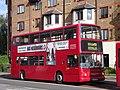 London United TA246 on Route H32, Hounslow-Treaty Centre (14168210932).jpg