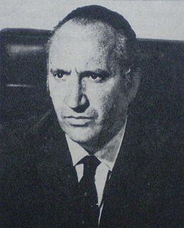 Argentine labor leader
