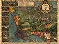 Los Angeles as it appeared in 1871. LOC 75690623.tif