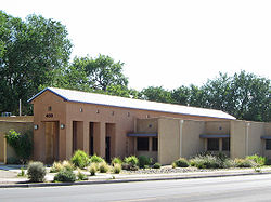Los Lunas, New Mexico - Wikipedia, the free encyclopedia
