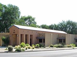 Los Lunas, New Mexico Village in New Mexico, United States